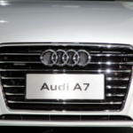Review Of The Audi A7 Sportback