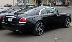 Review Of Rolls Royce Wraith