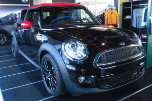 Review Of The Mini John Cooper