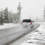 Drive Safely In Winter Weather