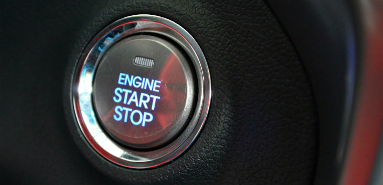Keyless Car Ignition